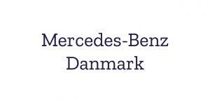 Mercedes-Benz Danmark