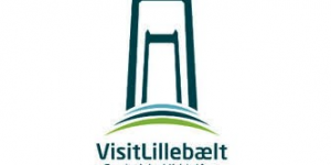Visitlillebælt logo